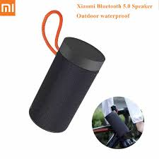 <b>Original Xiaomi Outdoor Bluetooth</b> 5.0 <b>Speaker Portable</b> Wireless ...