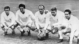 Image result for real madrid vs stade de reims 1959
