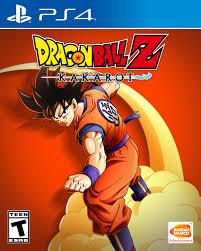 <b>Dragon Ball Z</b>: Kakarot, Bandai Namco, PlayStation 4, 722674121668