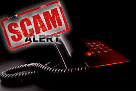 Image result for irs scam alert