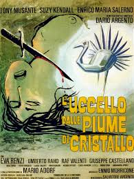 10 great films set in rome bfi the bird the crystal plumage 1970