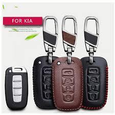 Натуральная кожа автомобиля смарт-<b>брелок</b> для ключей с 4 ...