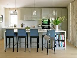 modernist home guildford contemporary meets classic example of a trendy kitchen design in surrey with flat ceiling lighting kitchen contemporary pinterest lamps transparent