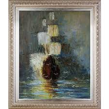 hand painted canvas oil paintings handmade wall art pictures for living room modern abstract cuadros quadro home decorative17 13