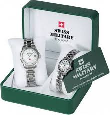 Мужские <b>часы Swiss Military</b> by Chrono Quartz Watches <b>SM34002</b> ...