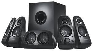 Компьютерная акустика <b>Logitech</b> Z506 — купить по выгодной ...