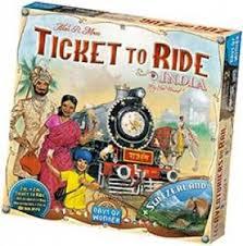 Les aenturier du rail India