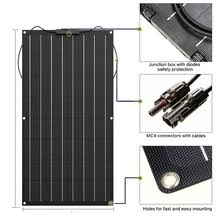 Buy <b>300w panel solar</b> and get free shipping on AliExpress