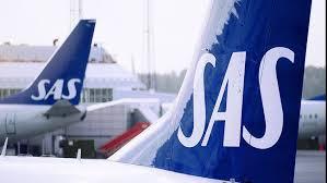 <b>SAS</b> öppnar Estlandslinjer - Nyheter | SVT.se