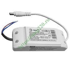 Купить LED-драйвер <b>ЭРА LED</b>-<b>LP</b>-<b>5/6</b> [0.98X]