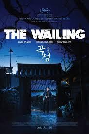 The Wailing (El lamento)
