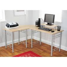 shaped office desks easy l shaped computer desks home cheap l shaped office desks