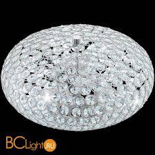 Купить <b>потолочный светильник Eglo</b> Clemente <b>95284</b> с доставкой ...
