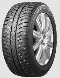 Зимняя шина <b>Bridgestone Ice Cruiser 7000</b> 195/60 R15 88T ...