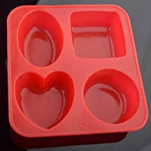 Silicon Soap Moulds - Amazon.in