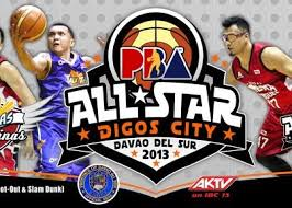 PBA Allstar Game 2013 – Shooting Stars May 5 2013 Replay