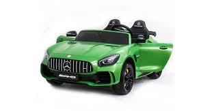 Купить <b>Детский электромобиль Harley Bella Mercedes</b>-Benz GT R ...