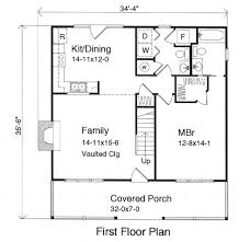 CapeCod House Plan chp  at COOLhouseplans com