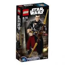 <b>Конструктор Star Wars</b> Чиррут Имве <b>LEGO</b> 75524 - <b>Lego Star Wars</b>