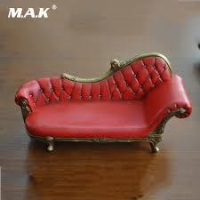 KUMIK AC 15 <b>1/6 Scale</b> Sofa Long Chair <b>European</b> Style Model ...