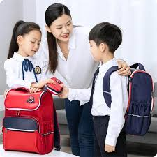 <b>Детский рюкзак Xiaomi Xiaoyang</b> Small Student Book Bag (3-6 лет ...