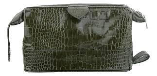 Купить <b>косметичка на молнии gentleman's</b> wash bag green ...