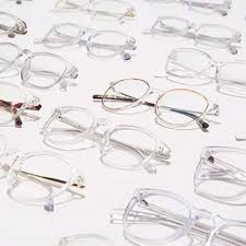 """Totally <b>Transparent</b>: Why <b>Clear Glasses</b> Are the <b>New</b> """"It"""" Frame"""