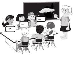 The Alien School