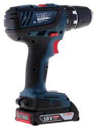Купить <b>Дрель</b>-<b>шуруповерт Bosch GSR</b> 18-2-LI Plus по супер ...
