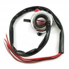 <b>Motorcycle</b> Control <b>Switches</b> for Modern Classic and Vintage ...