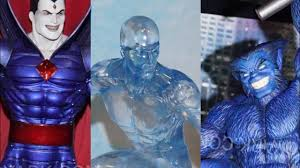 Toy Fair <b>2019</b> Diamond <b>Select</b>/<b>Marvel Select</b> Statues, Busts and more