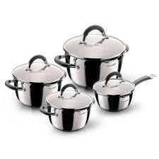 <b>Набор посуды</b> Rondell Flamme <b>8 предметов</b> RDS 040 ...