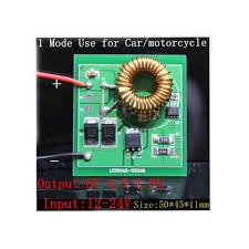 Individual LEDS Cree XHP70 XHP-70 Led Driver Output <b>DC</b> 6V ...