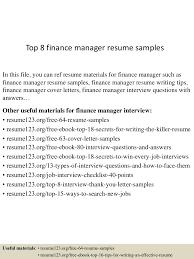 topfinancemanagerresumesamples conversion gate thumbnail jpg cb