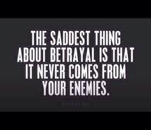 Betrayal Quotes Sad Quotes About Love That Make Your Cry and Pain ... via Relatably.com