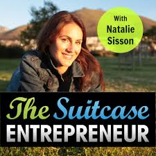Natalie Sisson's Quest for Freedom