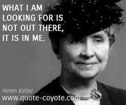 Helen Keller quotes - Quote Coyote via Relatably.com