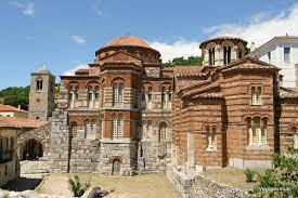 Αποτέλεσμα εικόνας για Monastery Osios Loukas
