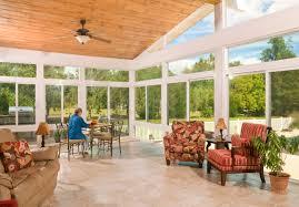 Sunroom Sunrooms Enclosed Porches Patios Contractor Southeastern Ma Ri