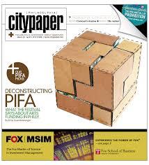Philadelphia City Paper, March 28th, 2013 by Philadelphia City ...