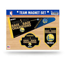Rico Industries NBA Golden State Warriors 2018 ... - Amazon.com