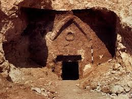 Image result for Talpiot Tomb