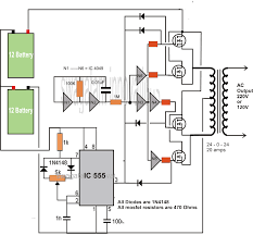 make this 1kva (1000 watts) pure sine wave inverter circuit Sine Wave Inverter Circuit Diagram circuit diagram for inverter ireleast, circuit diagram sine wave inverter circuit diagramusing 555