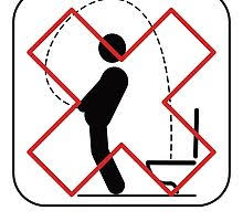 <b>Toilet Humor</b> Posters | Redbubble