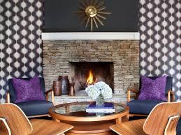 11 Modern <b>Wallpaper</b> Trends to Try | HGTV's Decorating & Design ...