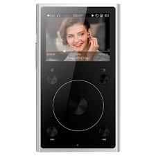 <b>MP3 плееры FiiO</b>