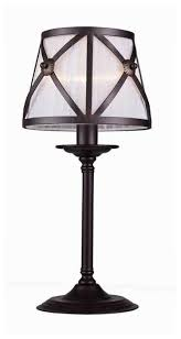 <b>Настольная лампа MAYTONI</b> Country H102-22-R, 40 Вт — купить ...