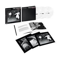 The <b>Roots</b>, <b>Things</b> Fall Apart Limited Edition (3LP) – Urban Legends ...