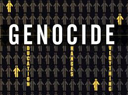 「genocide」の画像検索結果