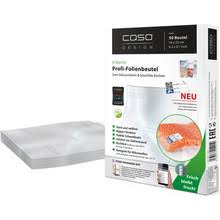 <b>Пакеты для вакуумного упаковщика</b> Caso VC 16*23 - купить ...